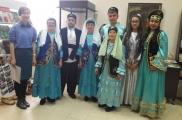 Алтай татарлары өчен татар теле дәресләре кабат яңартылган