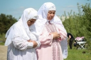 "Казанда ""Ак яулыклы дәү әнием"" шәһәр бәйгесе үткәрелә"