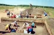 """""""Болгар"""" музей-тыюлыгында II Халыкара кыр археология мәктәбе уздырыла"""