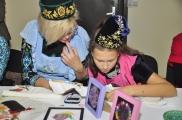 Бельгиядә яшәүче 11 яшьлек Аделина татар телен яклап ачык хат язган
