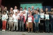 Балтач малае Әмир Абдрахманов - шахмат буенча Россия чемпионы