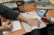 Россия мәктәпләрендә укучыларны наркотиклар куллануга мәҗбүри тикшерергә исәплиләр