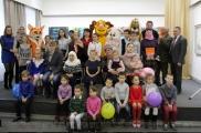 Мәскәү өлкәсе татар милли үзәге Коломнада балалар арасында рәсем бәйгесе уздырган