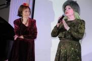 Мәскәүдә Сара Садыйкова тууына 110 ел уңаеннан музыкаль кичә узган