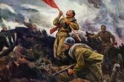 1941-1945 еллар Бөек Ватан сугышында тыл хезмәтчәннәренә һәйкәлнең иң яхшы эскиз проектына ачык конкурсның II этабын игълан ителде