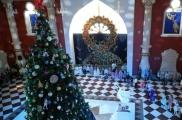 Казанның курчак театры чыршы бәйрәменә көненә 1000 бала киләчәк
