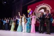 Бүген Рәшит Ваһапов исемендәге X халыкара татар җыры фестиваленең гала-концерты була
