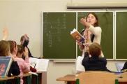 "Казанның ""Ел укучысы-2015"" җиңүчесе билгеле булды"