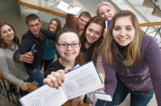 Сәләтле студентларга - өстәмә стипендия