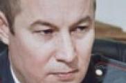 Татарстан Республикасының Эчке эшләр министры Әсгать Сәфәров