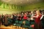 Ел укытучысы - 2009, мастер-класс