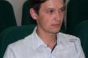 """""""Белем.ру"""" Интернет-белем бирү үзәге директоры Раил Гатауллин"""