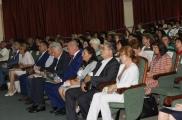 Иң яхшы татар теле һәм әдәбияты укытучысы Бөтенроссия конкурсы