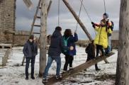 Татар авылы этнографик музеенда Шүрәле йорты ачылды