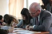 Россия күләмендә узган этнографик диктантта иң югары баллны Татарстан җыйды