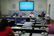 1 сентябрьгә Казан федераль университетының рәсми сайты татар телендә дә эшләячәк