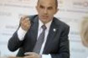 Энгель Фәттахов ТР Премьер-министры урынбасары –мәгариф һәм фән министры итеп би