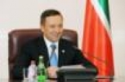 ТР Премьер-министры 1 нче номерлы Васильево кадет мәктәбендә булды