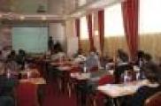 Зәй шәһәренең политехник колледжында төбәкара семинар үтте