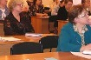 Татарстан Республикасы муниципаль берәмлекләренең Башкарма комитеты мәгариф идарәләре белгечләре семинар-киңәшмәсе