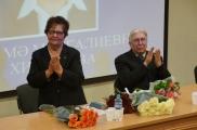 Татар галимәсе, профессор Фәһимә Миргали кызы Хисамова вафат