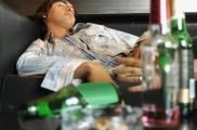 Татарстанда 36 бала алкоголь белән агуланган