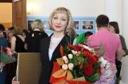 Россиянең быелгы иң яхшы укытучысы (Алла Головенькина) - Татарстаннан!