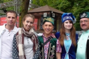 Германиядә татарлар туган телле очрашуга чакыра