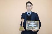 Әлмәт укучылары халыкара олимпиададан зур уңышлар яулап кайтты - Тимур Шабняев