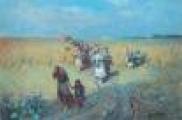"""ТР дәүләт сынлы сәнгать музееның """"Хәзинә"""" сәнгать галереясындагы яңа күргәзмәсе"""