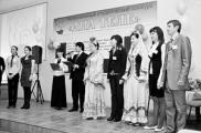"""Студентлар арасында IV региональ """"Ана теле - 2012"""" конкурсы"""