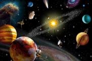 Астрономия фәне мәктәпкә әйләнеп кайта