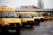 Татарстандагы мәктәп автобусларында төзексезлекләр килеп чыга башлаган