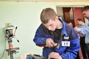 Казан автотранспорт техникумы базасында ресурс үзәге булдырылган
