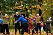 Татарстан мәктәпләрендә көзге каникуллар 2 ноябрьдән башлана
