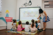Татарстанда иң яхшы билингваль балалар бакчалары бәйгесе башланды