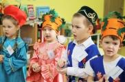 Татарстанда иң яхшы билингваль балалар бакчасы исемлеге билгеле