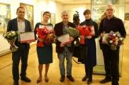 Бакый Урманче исемендәге премия лауреатлары