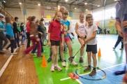 Татарстанда кайбер мәктәпләрдә физкультура дәресләрендә балалар гольф уйнаячаклар