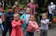 """Казанның Җиңү паркында """"Балалар – безнең киләчәгебез"""" бәйрәме үтте"""