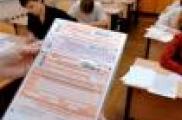 2014 елда Бердәм дәүләт имтиханнары тапшыруның бердәм расписаниесе проекты әзерл