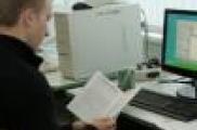 Информатика буенча Бердәм дәүләт имтиханы компьютер ярдәмендә узачак
