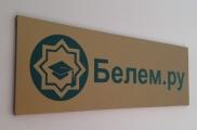 Белем.ру һәм Татнетны үстерү фонды проектларына күзәтү