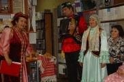 Белоруссиядә татар мәдәнияте белән танышалар