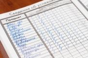 Татарстан укучылары бу уку елында 77 млн «бишле» алган