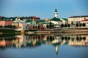 Казанда Иске Татар бистәсе буйлап татар телендә җәяүле экскурсияләр башлана