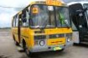 Кайбычта мәктәп автобусларын тикшерү нәтиҗәсендә җитешсезлекләр табылмаган