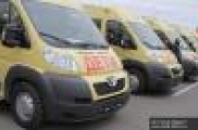 Татарстан мәктәпләренә, Укытучылар көне алдыннан, яңа автобуслар бирелде