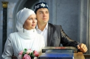 Чиләбе халкы татарча туй мәҗлесе белән таныша