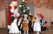 Казанда Яңа ел бәйрәмнәрендә балалар өчен кызыклы чаралар оештырыла